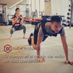 Avetraining -