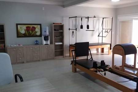 Clínica de Fisioterapia e Pilates Cândida Heringer