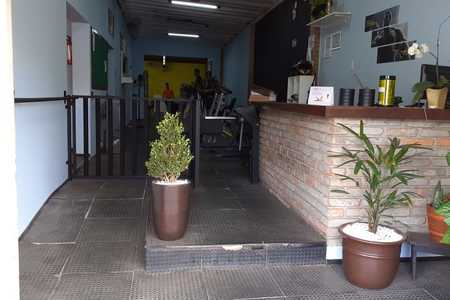 Academia Bubú Fitness -