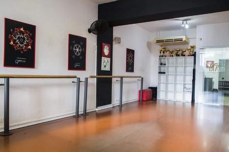 Soul Art Estúdio de Dança -