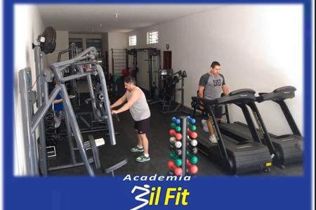 Academia Bil Fit