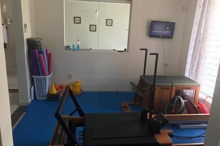 Milly Medeiros Pilates e Bem Estar