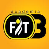 FECHADO - Academia FIT3 - logo