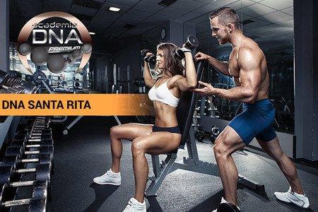 Academia DNA Premium - Santa Rita -