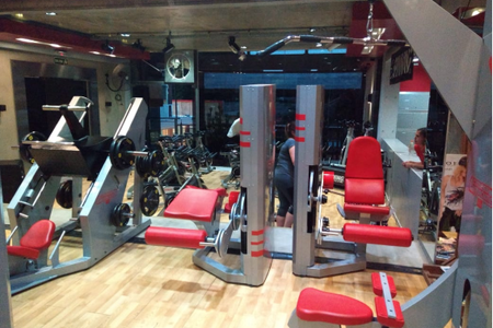 Si Fitness Gym