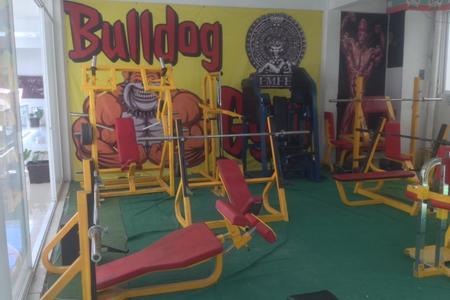 Bulldog Gym -