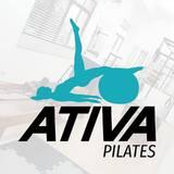 Ativa Pilates - logo