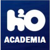 Academia H2 O - logo