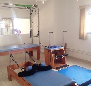 Equilíbrio do corpo fisioterapia e pilates - Valinhos -
