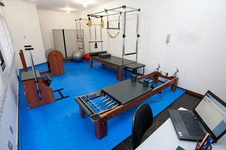 Ottero Pilates Unidade 2 -