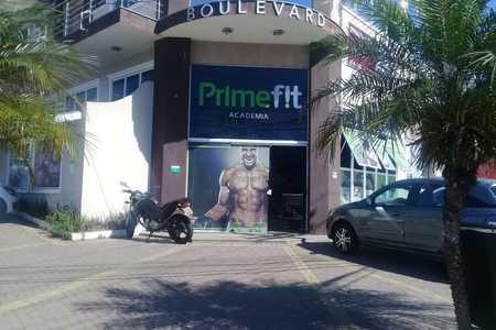 Prime Fit Academia -