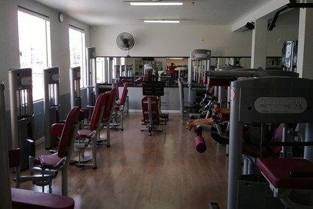 Omega Academia - Unidade Campos Elíseos