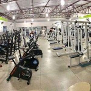 Academia full fitness -