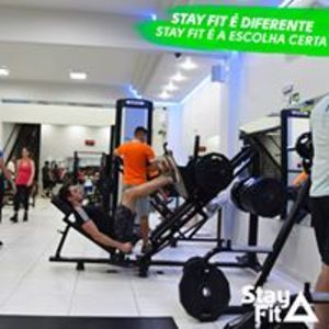 Stay Fit Academia