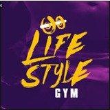 Life Style Gym - logo