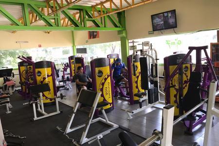 Gym7 Tepepan