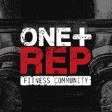 One+Rep - logo