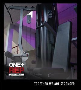 One+Rep