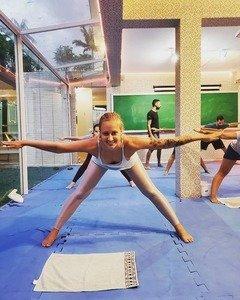 Yoga Blumenau -
