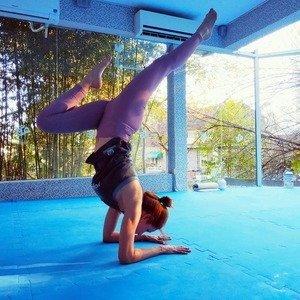 Yoga Blumenau