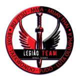 Legião Team – Nova Cruz - logo