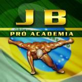 Jb Pro Academia - logo