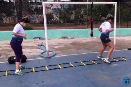 Assessoria Vk Sports -