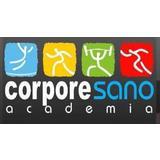 Academia Corpore Sano - logo