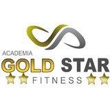 Academia Gold Star Fitness - logo