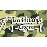 Latinos Gym - logo