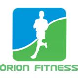 Academia Orion Fitness - logo