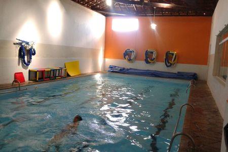 Athlética Academia Acqua e Fitness -