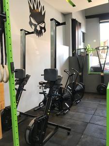CrossFit Visconde -