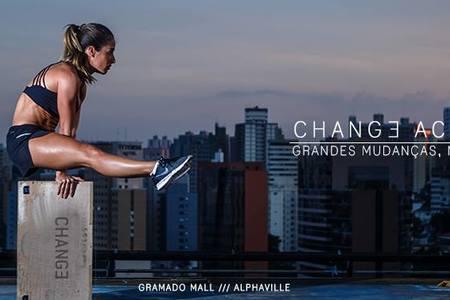 Change Academia - Gramado