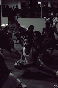 Academia Orion Fitness -