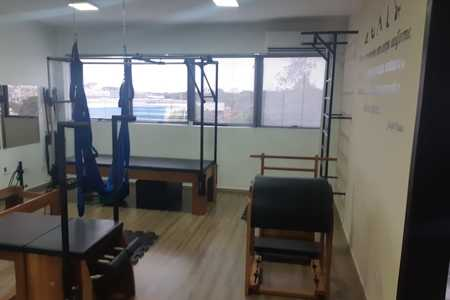 Portela Studio de pilates