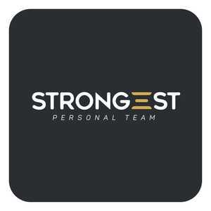 STRONGEST PERSONAL TEAM -