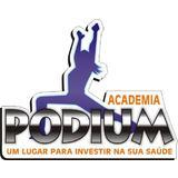 Podium - logo