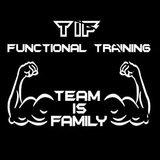 Tif Functional Training - logo