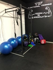 Tif Functional Training