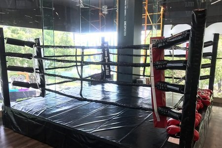 Title Boxing Club Midtown -