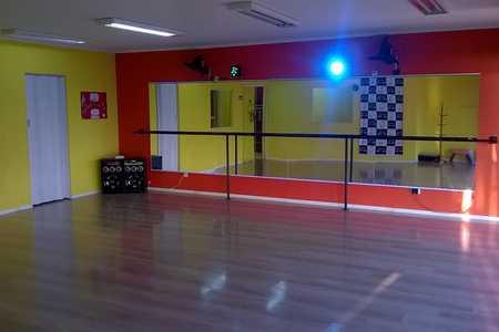 Studio de Dança Vinte e Três -