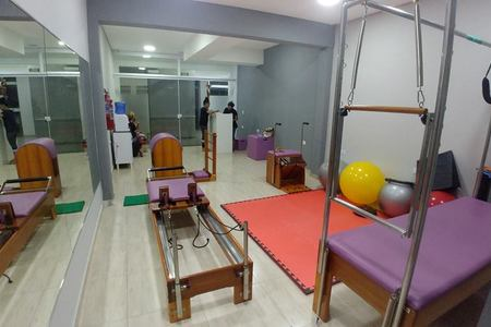 Levitate Estudio de Pilates -
