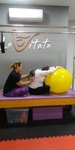 Levitate Estudio de Pilates