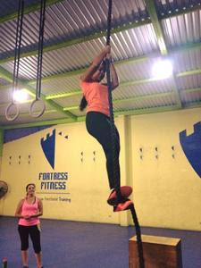 Fortress Fitness -