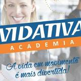 Vidativa Academia - logo