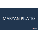 Maryan Pilates - logo