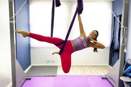 Equilibri Pilates