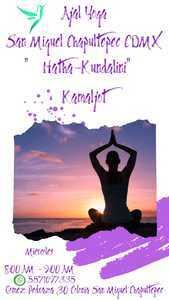 Ajal Yoga