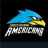 Crosstraining Americana - logo